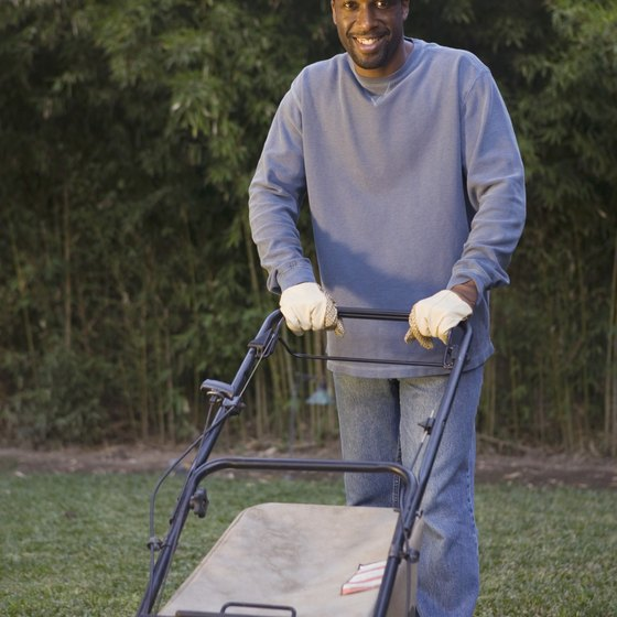 OSHA rules protect employees of lawn and landscaping businesses from workplace-related injuries.