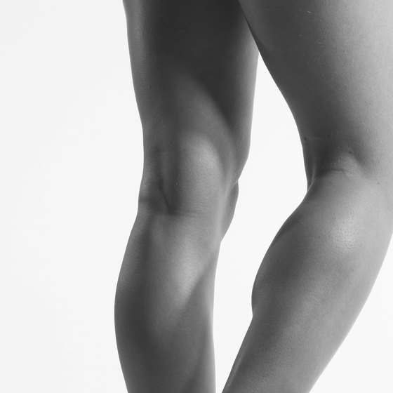 Build shapely inner thighs with weight training, sprints and long-duration cardio.