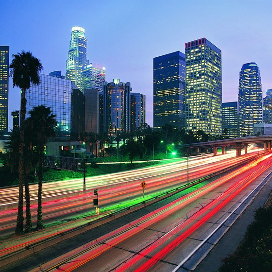 Apartments Near Disney World: Things To Do For The Sight Challenged Around Los Angeles