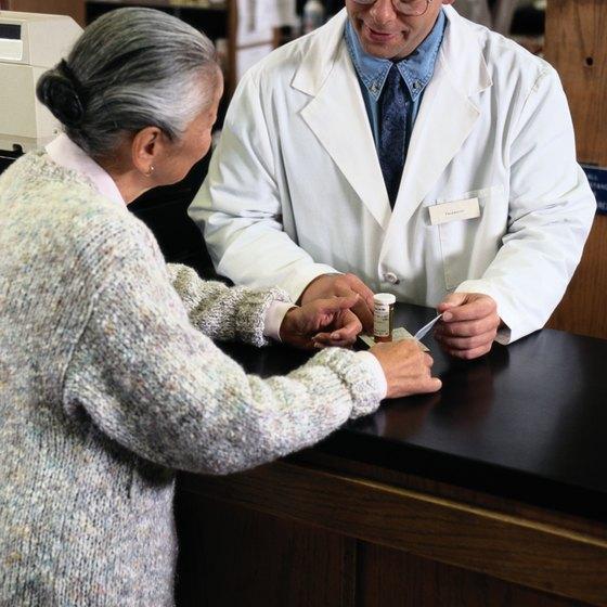 Drug companies need to abide by HIPAA rules.