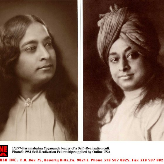 Paramahansa Yogananda developed yogoda exercises in 1916.