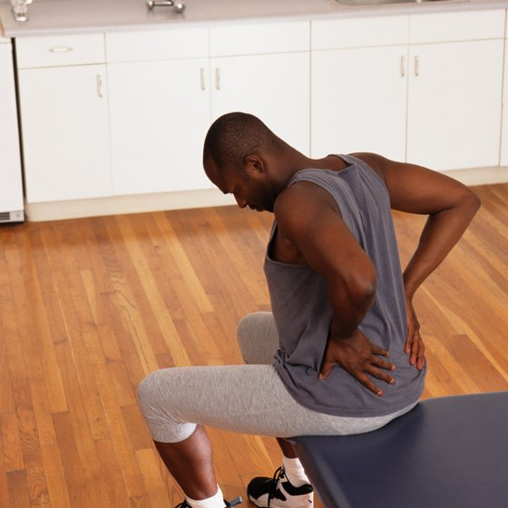 Avoid injuring your back by picking the right exercises.