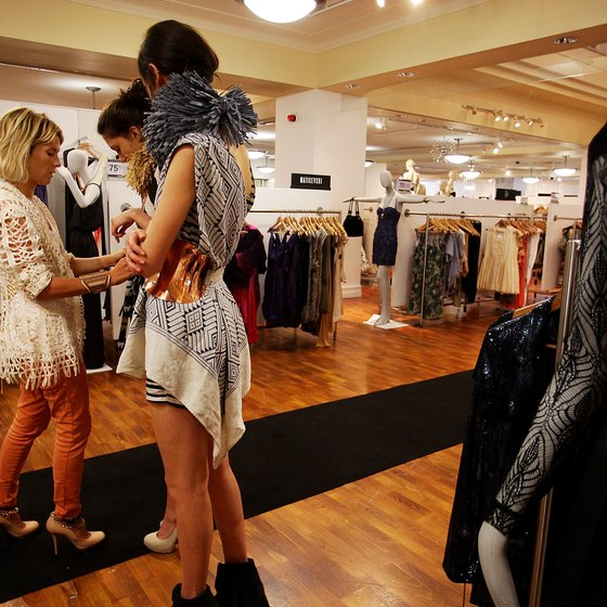 Exclusivity benefits vendors, retailers and customers.