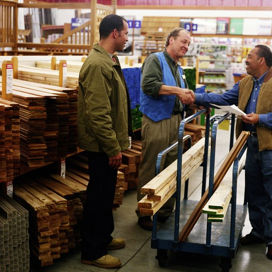 A hardware store vision statement can provide concise guidance toward business success.