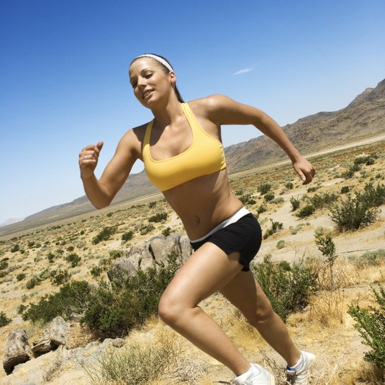 Efficient exhalations make it much easier to inhale during your workouts.
