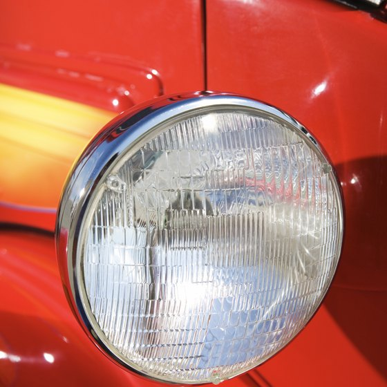 A headlight restoration business should target consumers who are passionate about cars.