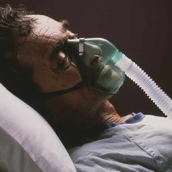 Adjust your CPAP pressure settings to achieve a comfortable and restful treatment.