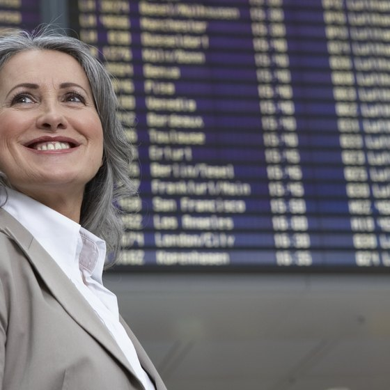 Many Canadian retailers offer Air Miles.