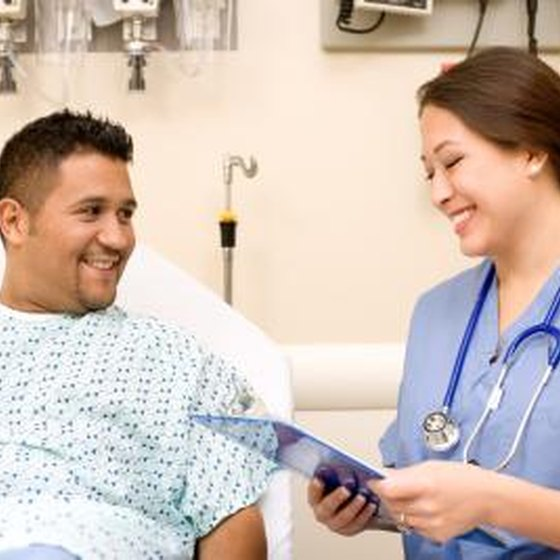 What Are The Rules For Deducting The Cost Of Health Care