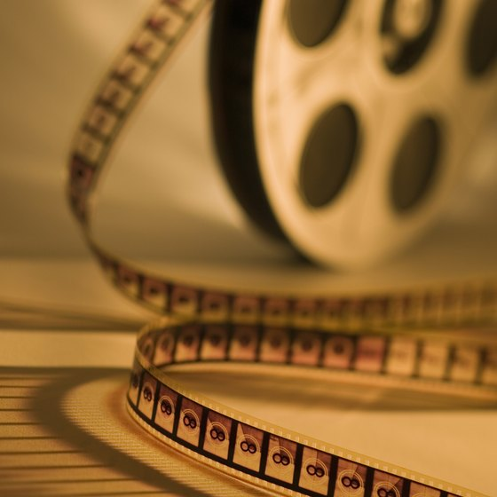 All types of films ar eligible for copyright protection.