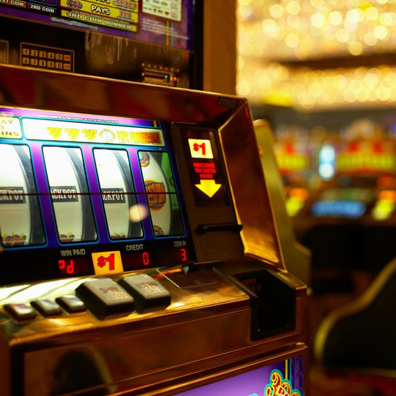 You can earn free rooms as you enjoy the spin of the slot reels.