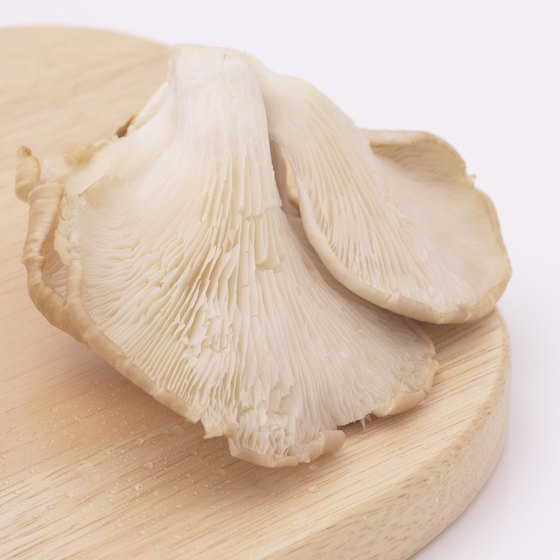 Add shiitake mushrooms to your diet for potential health benefits.