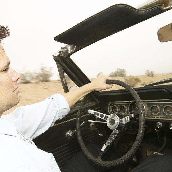 Leasing or buying a vehicle for business purposes has numerous tax advantages.