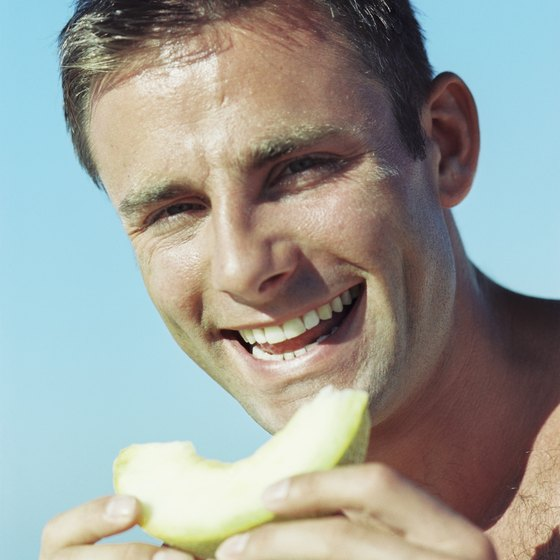 Carbohydrates after a workout can replenish your energy stores.