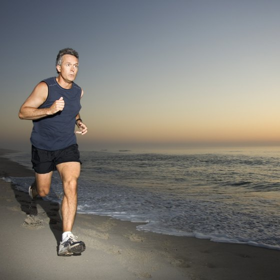 Introducing your body to jogging may give your health a boost.