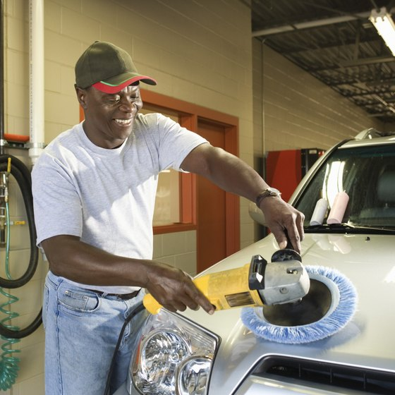 Successful car washes should expect more variable costs than some business types.