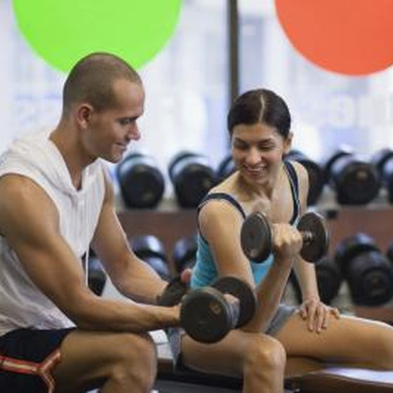 Exercise equipment in the home vs gym membership healthy living