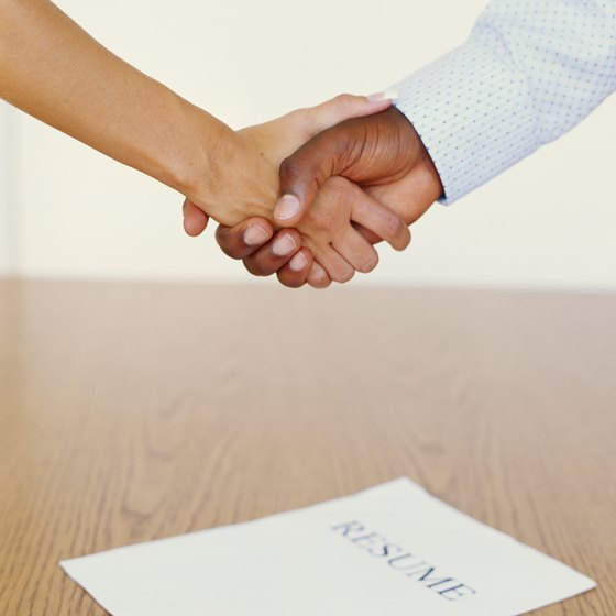 Relationship building is the cornerstone of every successful recruitment agency.