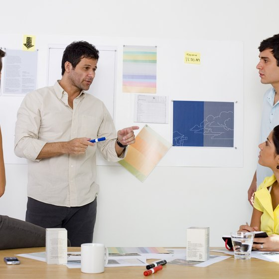 Project managers should adapt quickly to changing business conditions and priorities.