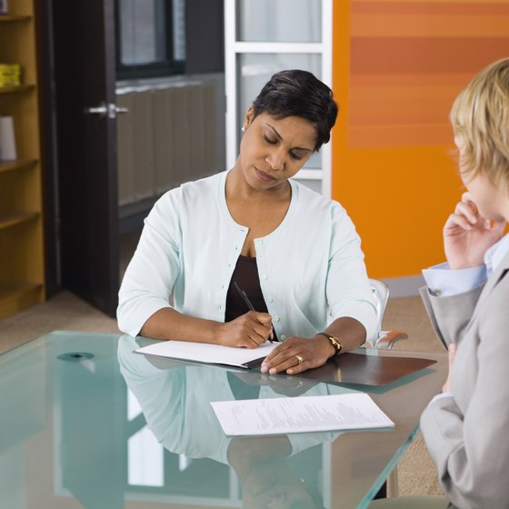 Scheduled one-on-one meetings help ensure you build in time to interact with employees.