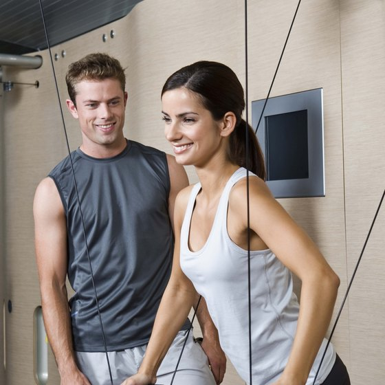 Exercise is an effective mood booster and stress reducer.