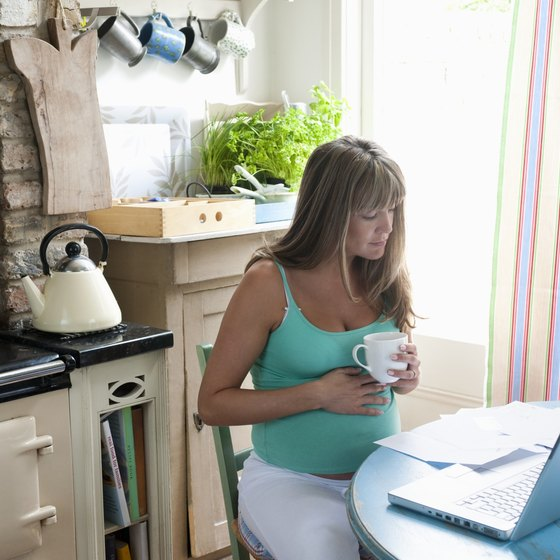 Your body is undergoing many changes by your tenth week of pregnancy.