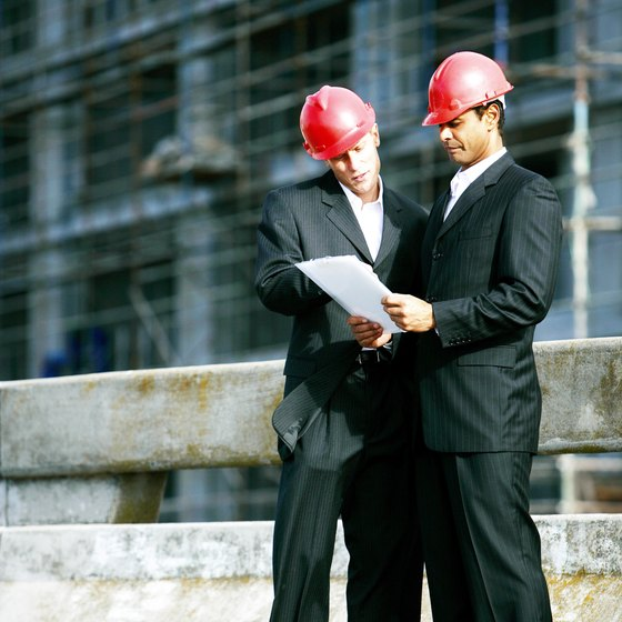 Success in the construction industry starts with a strategic plan.