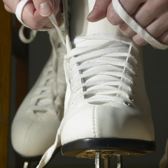 Your success at mastering the ice has a lot to do with dressing and gearing up correctly.