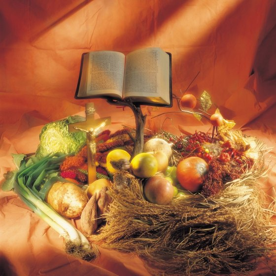 The Bible's book of Daniel inspired the Daniel Fast.