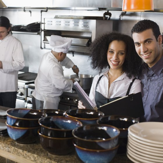 Promoting teamwork and rewarding top performers adds stability to staff management.