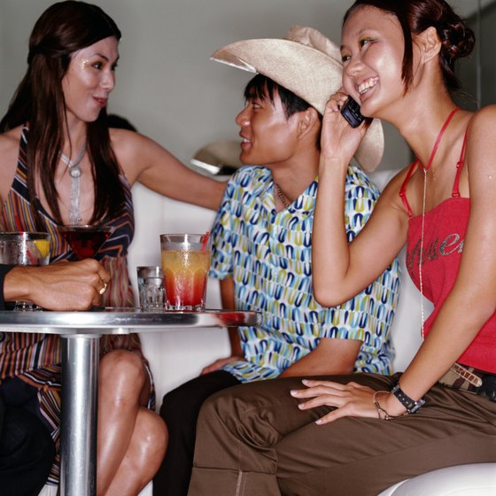 Pleasing customers will make your local bar profitable.