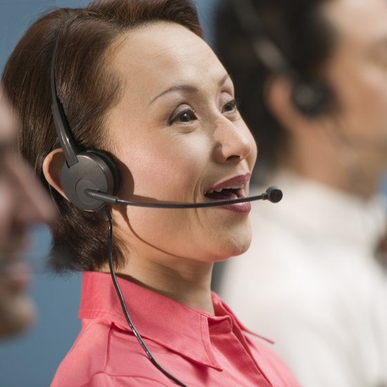 Broader customer service activities are common in customer-focused businesses.