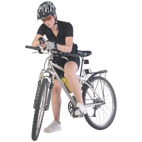 Once you obtain the proper bike and equipment, cycling can be a very enjoyable activity.