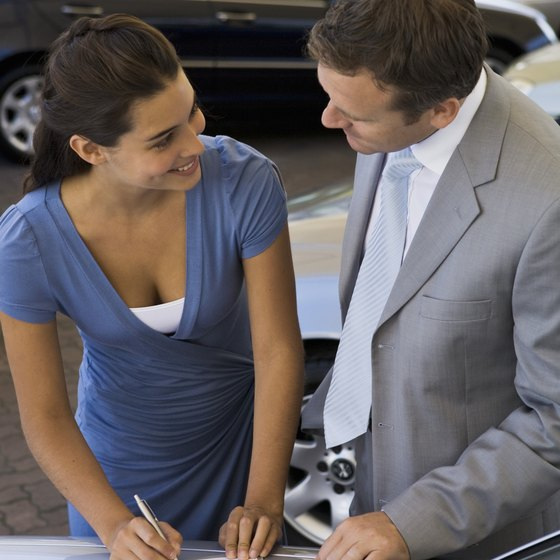 Ethics is as relevant in the automobile industry as anywhere else.