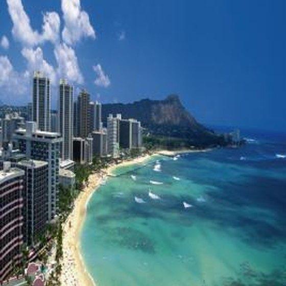Least Crowded Beaches In Hawaiian Islands