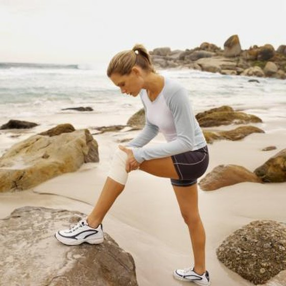 Alternative Weight-bearing Exercises For A Bad Knee