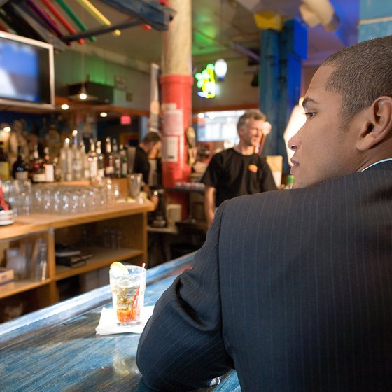 A bar adds several revenue streams to your restaurant.