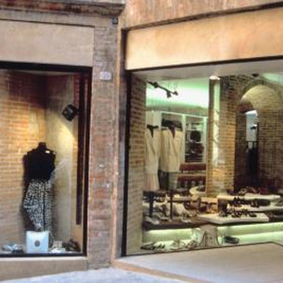 Ideas For The Design Amp Layout Of A Boutique For A Business