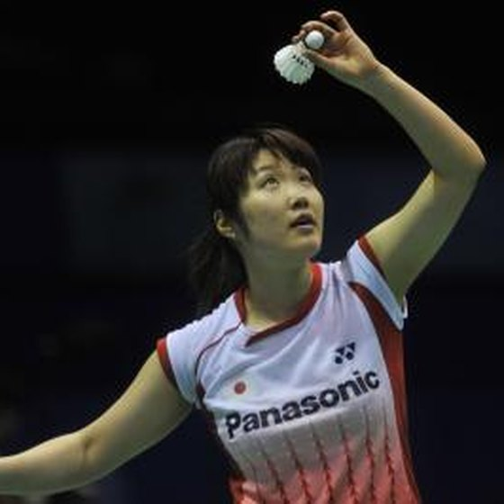 Simple Rules For A Healthy Life Share And Spread The: Fundamental Skills & Rules In Badminton