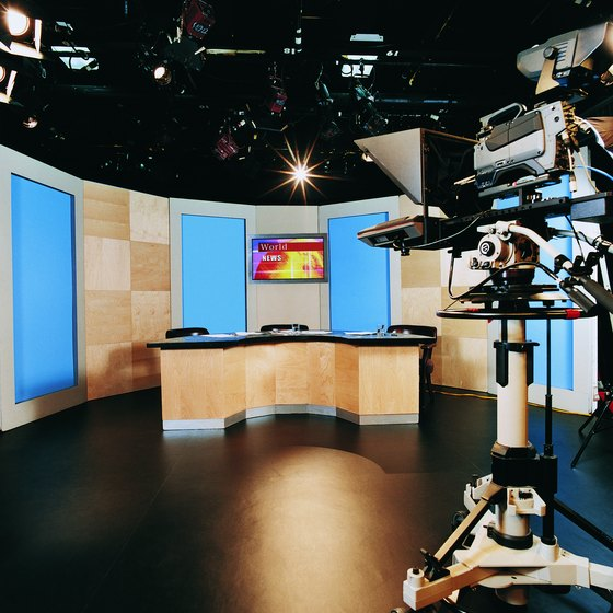 Public television is a relatively low-cost opportunity for small-business marketers.
