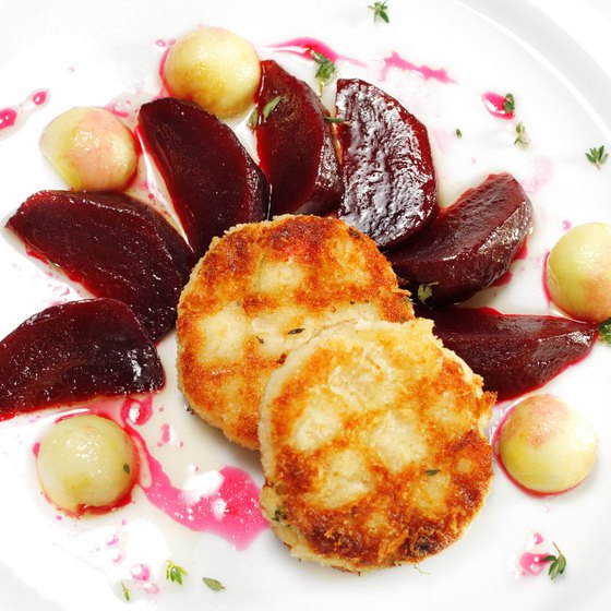 Beets and chicken are just two foods that can boost nitric oxide.