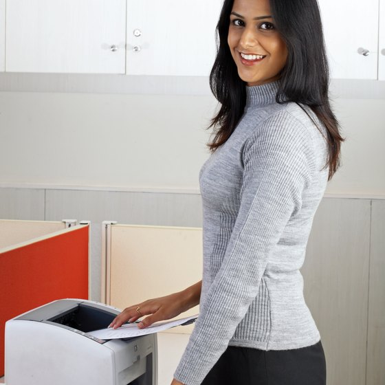 Most transparent labels require a laser printer.