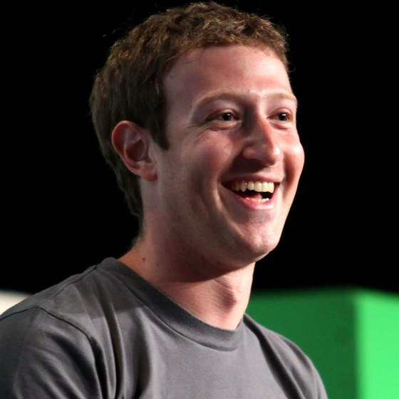 Mark Zuckerberg took Facebook from a small social site to a business behemoth.