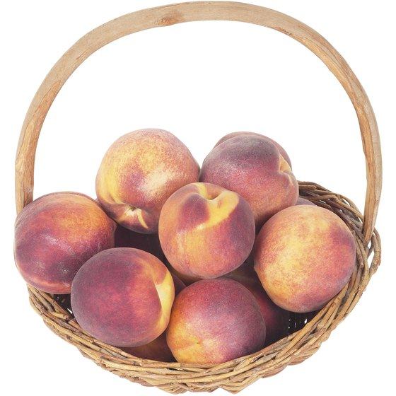Peaches are generally considered a delicious and nutritious food.