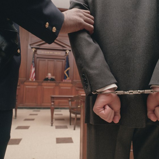 Intentional misconduct by HR practitioners can lead to jail time.
