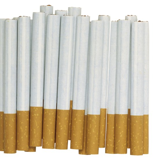 Retail sales of cigarettes and other tobacco products is restricted by law.