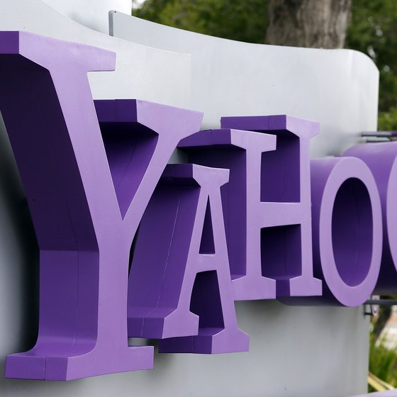 Yahoo's Facebook app may share more information than you'd like.
