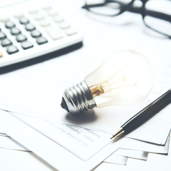 How to Capitalize a Trademark for Accounting Purposes | Your