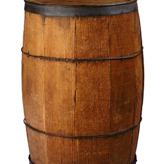 How to Ship a 55-Gallon Barrel Cheaply | Getaway USA