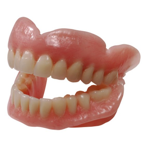 Denture repairs done at home can lead to bigger problems.